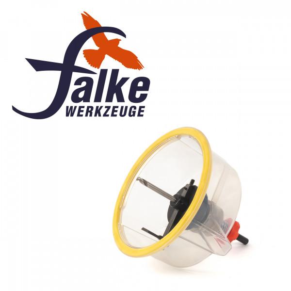 Falke Metall-Kreisschneider FKS-CI (mit Schutzhaube)