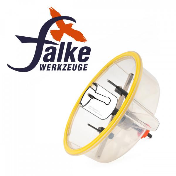 Falke Kreisschneider FKS-X (mit Schutzhaube)